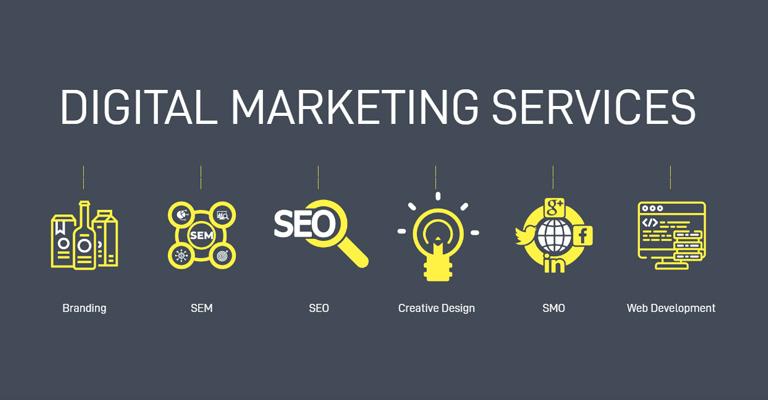 Digital Marketing Company in Dungarpur