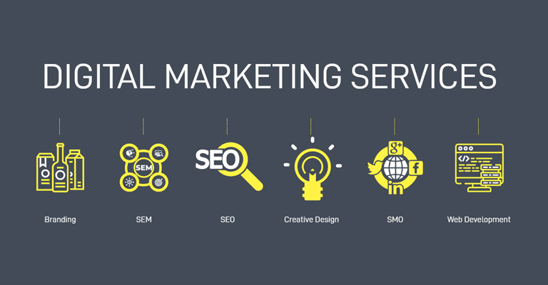 Digital Marketing Company in Dungarpur
